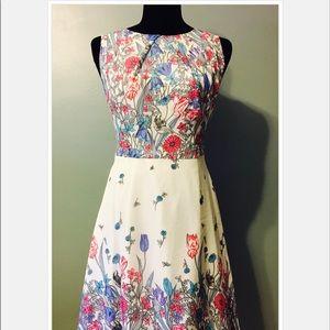 Ruby Belle Annabelle Floral Dress